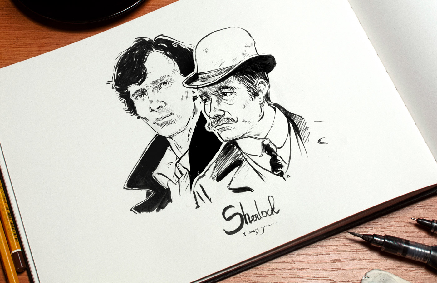 Kuikui Sherlock