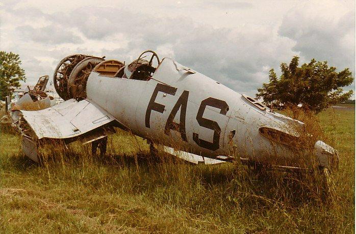 FG-1 et F-4U7 Fas1