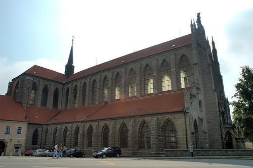 Костница — церковь на костях Kostnitsa02
