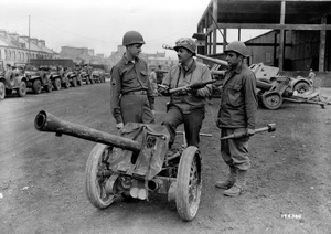 8.8 cm Raketenwerfer 43 Pz8