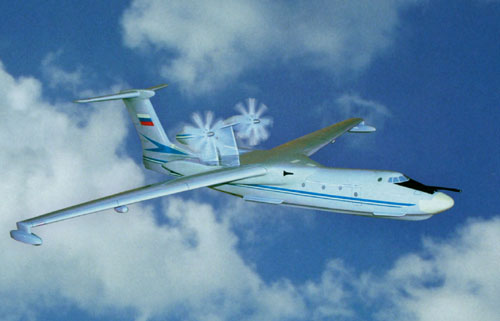 ASW Aircrafts for Russian Navy: - Page 4 A-42PE