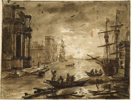 Claude Lorrain, (1600-1682) 218_Claude-Lorrain-Lands791067