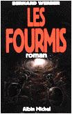 Bernard Werber Fourmis_fourmis