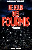 Bernard Werber Fourmis_jour