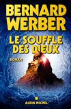 Bernard Werber Souffledesdieux