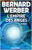 Bernard Werber Thana_empire