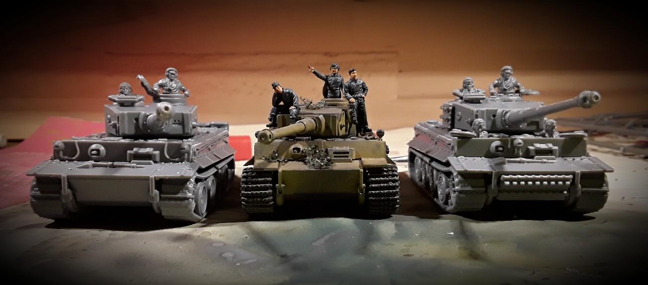 Tiger I von PSC Tiger06