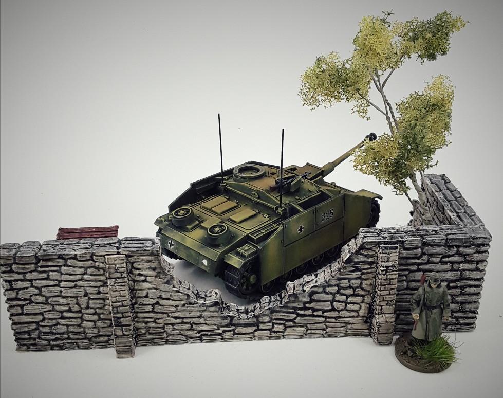 Aufbau einer deutschen Armee Stug1