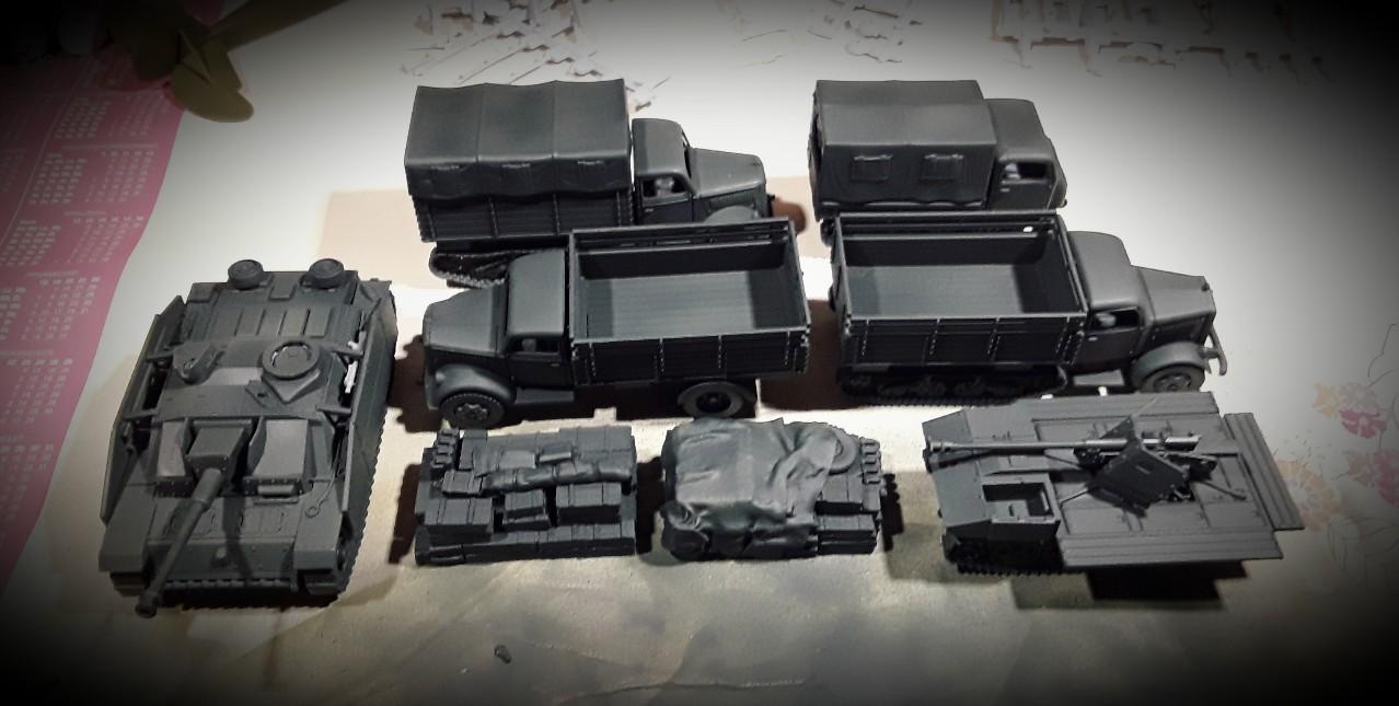 Aufbau einer deutschen Armee Ueberblick4