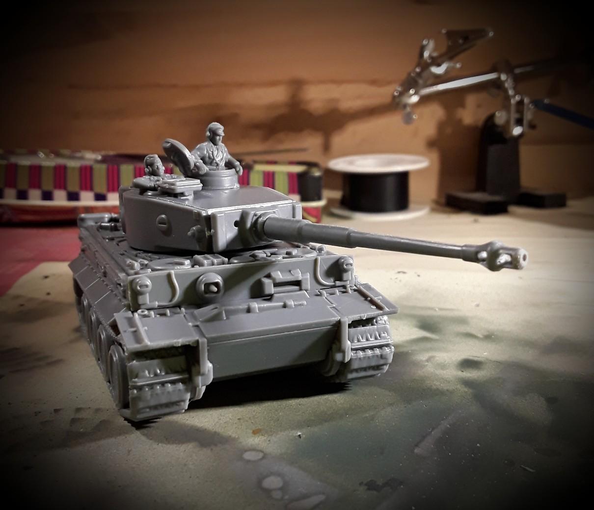 Tiger I von PSC Tiger05