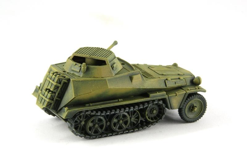 Aufbau einer deutschen Armee 250aufk01