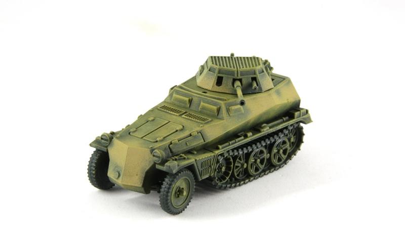 Aufbau einer deutschen Armee 250aufk02