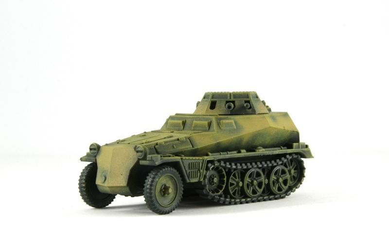 Aufbau einer deutschen Armee 250aufk03