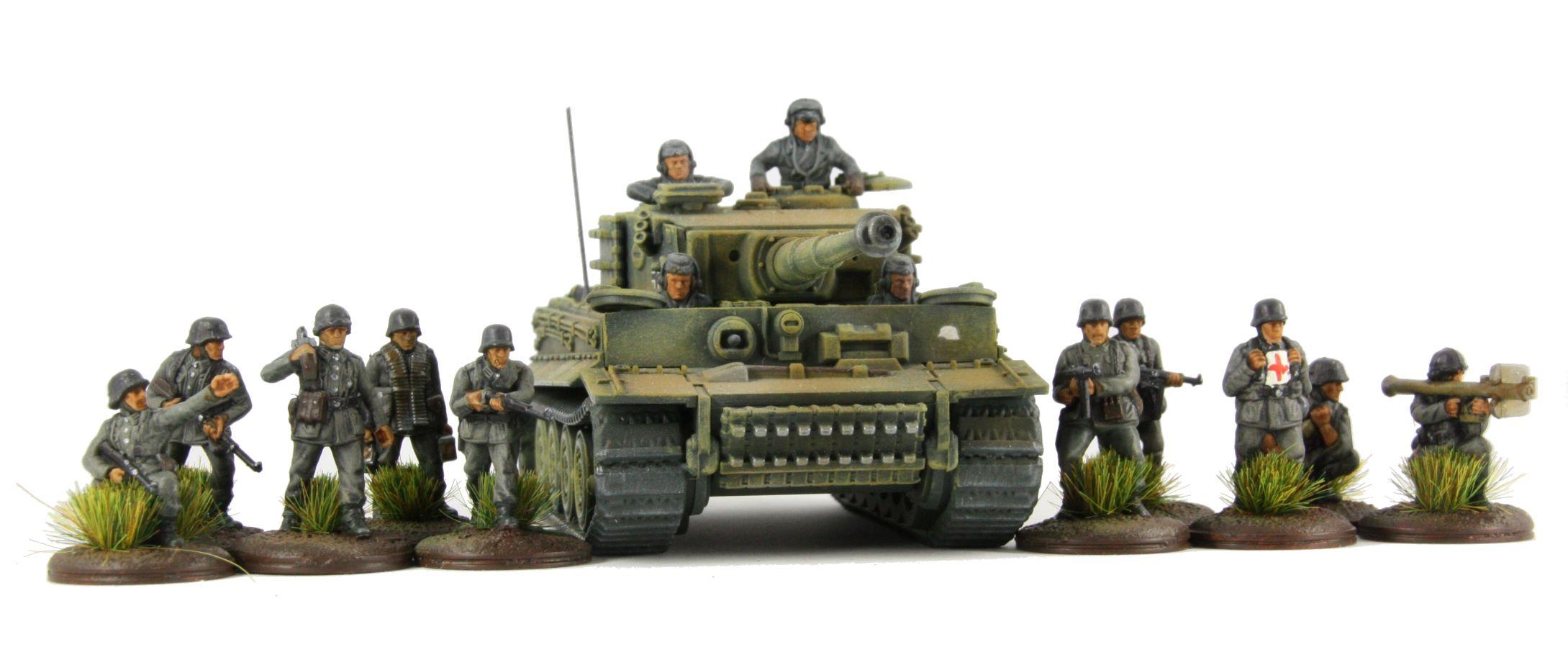 FW-Steiners Truppen - Seite 3 Erstefertigk
