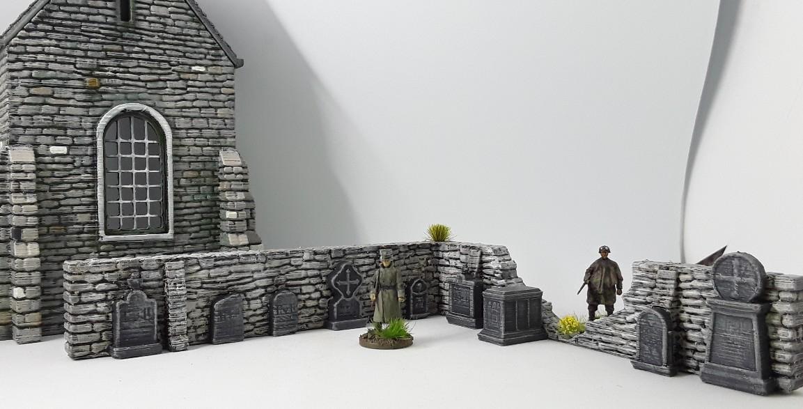 3D-Drucker Galerie by Qhorin - Seite 6 Norman53