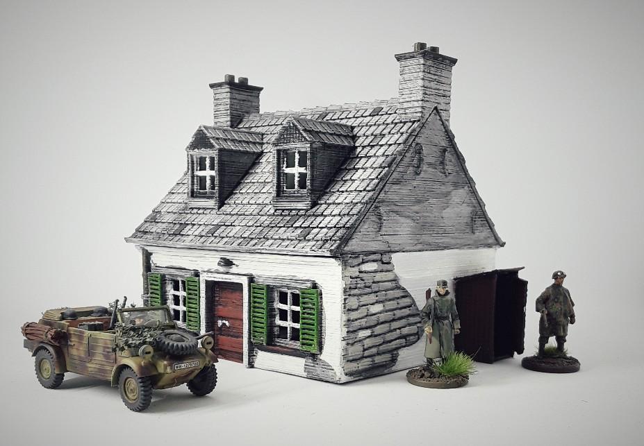 3D-Drucker Galerie by Qhorin - Seite 6 Norman55