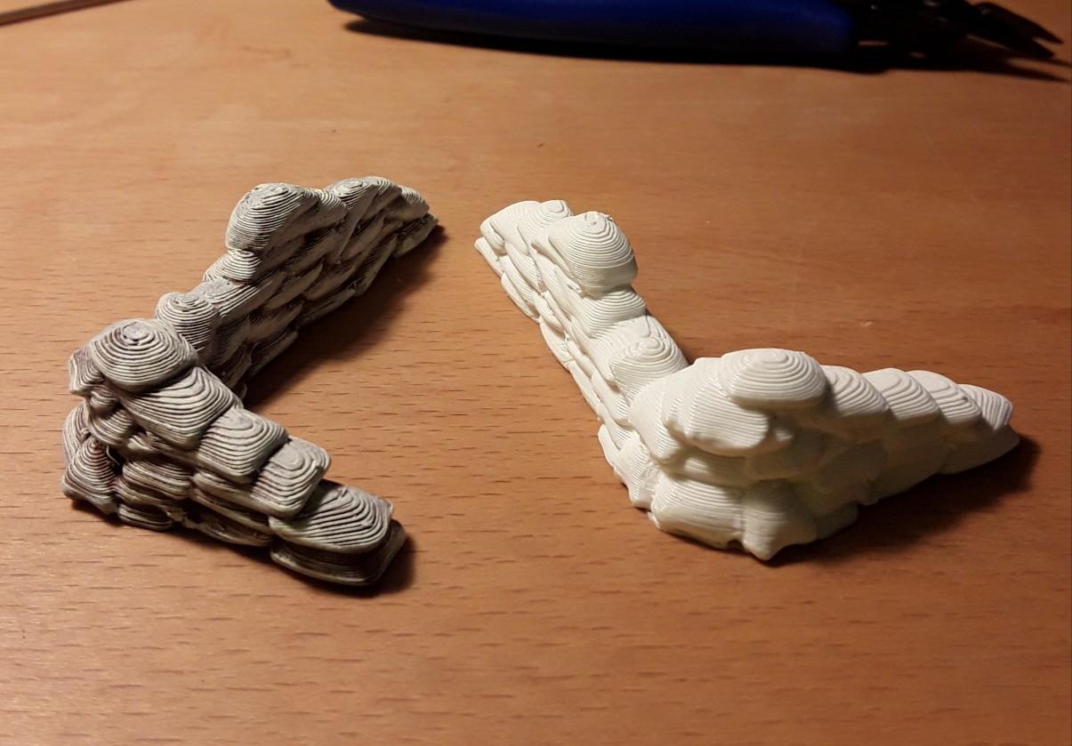 3D-Drucker Galerie by Qhorin Sandbag1