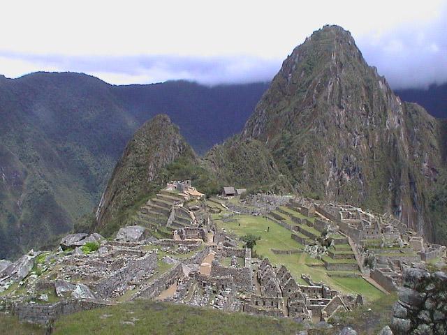 لبرازيل شلالات و مناضر طبيعيه Peru01_IncaTrail4_18_Machu_4062_Web