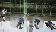 Besta Grup Temizlik Şirketi Dis-cephe-cam-temizligi-1-190x110