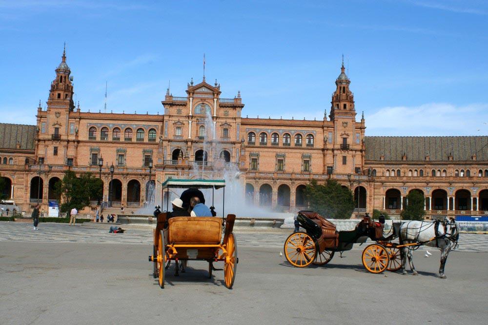 Španija  Plaza-de-Espana_Plaza-de-Espana-picture_4447