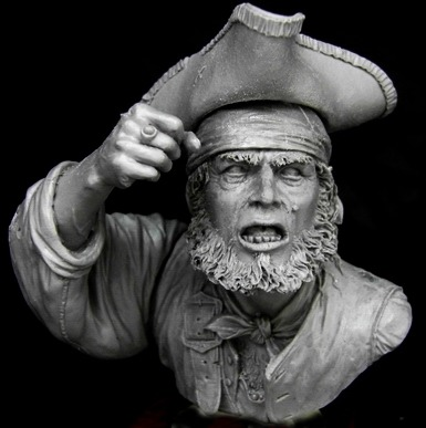 Vitrine de joepanzer Pirata_1