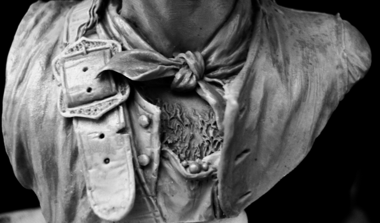 Vitrine de joepanzer Pirata_5
