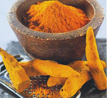 மங்கள மஞ்சள் Turmeric