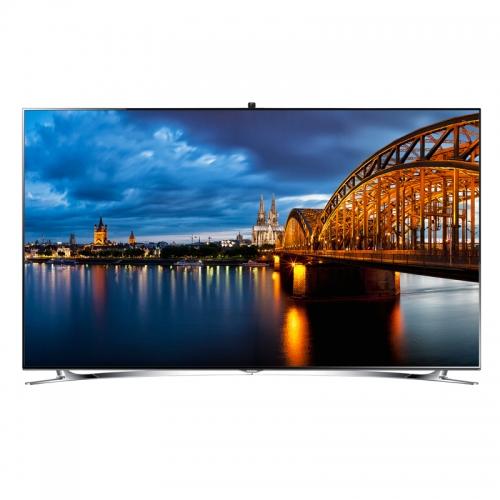 LED televizyon - LCD Televizyon ve Plazma televizyon satışları Samsung-UE40F8000-Full-HD-Led-Tv_15505_1