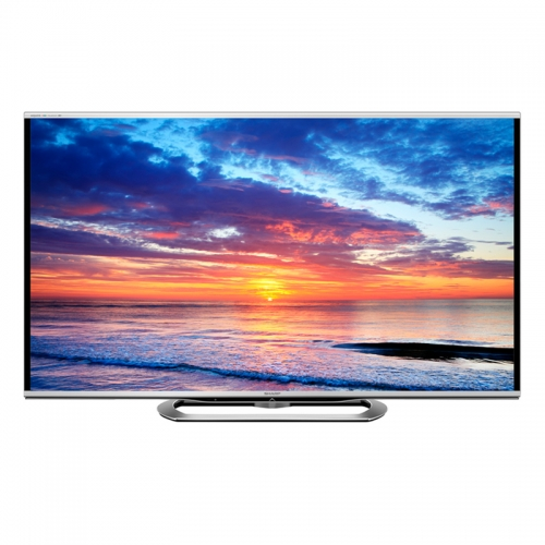 LED televizyon - LCD Televizyon ve Plazma televizyon satışları Sharp-LC-80LE857E-Led-Tv_16253_1