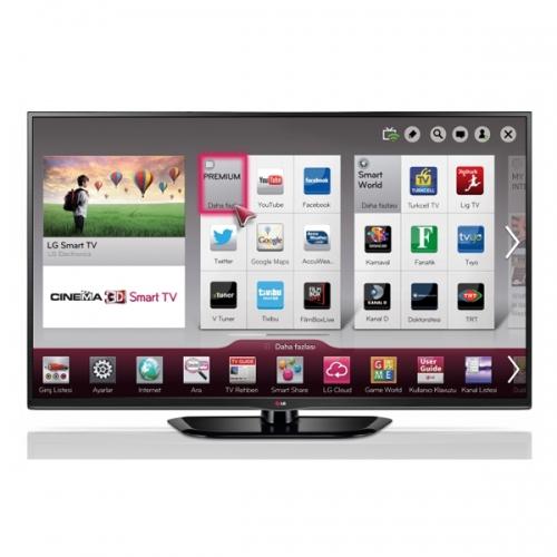 LED televizyon - LCD Televizyon ve Plazma televizyon satışları LG-50PH670S-Full-HD-Plazma-Tv-3D_15671_1