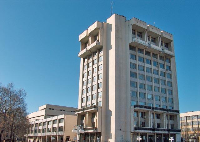 Българските градове Dobrich04