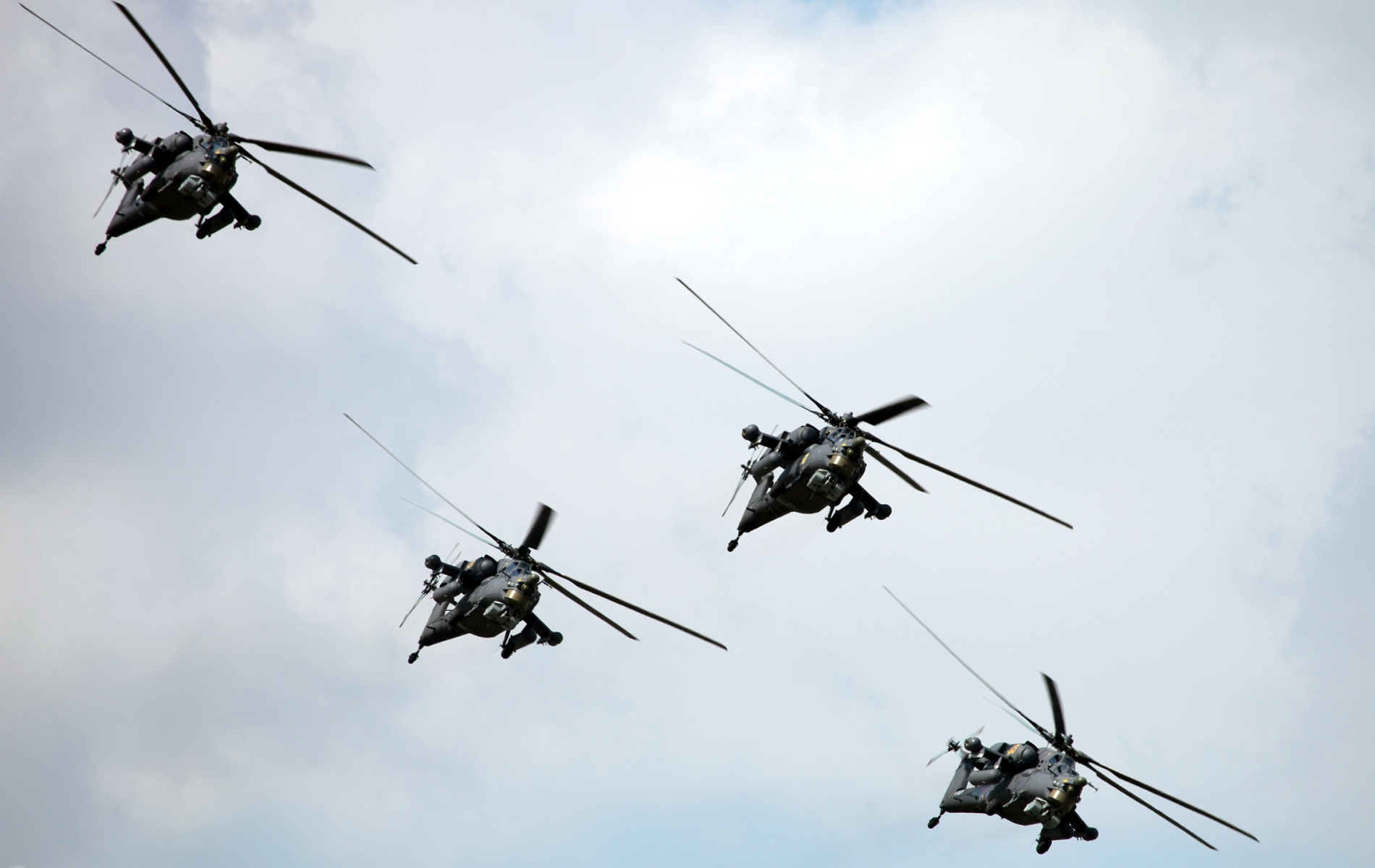 Russian Military Photos and Videos #2 Russian_air_force_mi_28n_helicopters-other