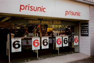 Numri 666 Prisu666