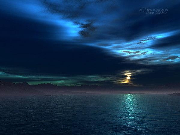 LE PROJET BLUE BEAM...OUFFF!!! Aurora_borealis_2s