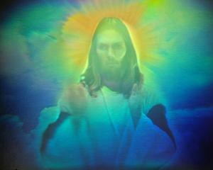 LE PROJET BLUE BEAM...OUFFF!!! Jesus_hologram