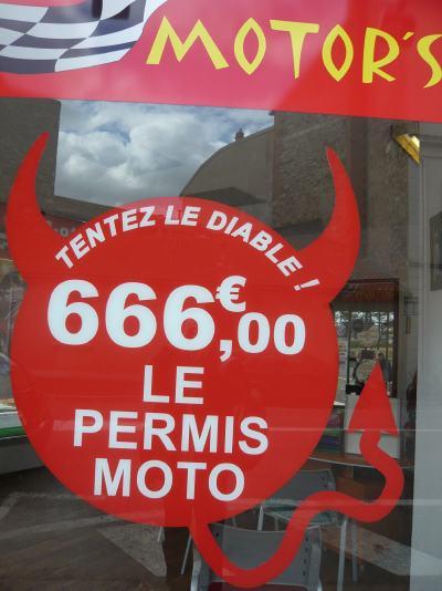 Numri 666 Permis_666_s