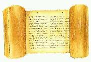 История Библии Scroll