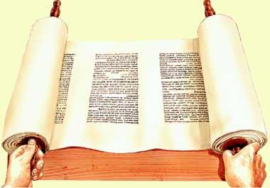История Библии Scrollhands