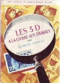 Les LIVRES de la Bibliothèque ROSE - Page 6 208223-0