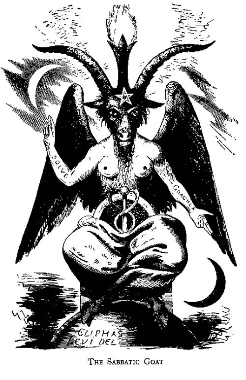 Александр. Амфитеатров. Дьявол в быте, литературе и легенде средних веков Masontemplar07_01