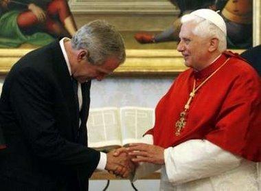 La première Guerre mondiale et la formidable idée d'Europe selon les Jésuites et l'oligarchie mondialiste Partie  1 1 Vatican37_28