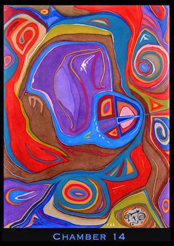 Творчество Окрыляющих (www.wingmakers.com) Chamber14hr