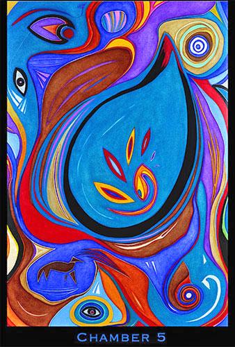 Творчество Окрыляющих (www.wingmakers.com) Chamber5hr