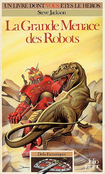 Les différentes versions des DF 22_grande-menace_robots