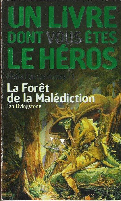 Les différentes versions des DF 03_foret_malediction