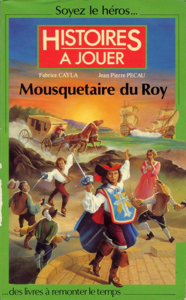 Les Mousquetaires du Roy 02%20-%20Mousquetaires%20du%20roy
