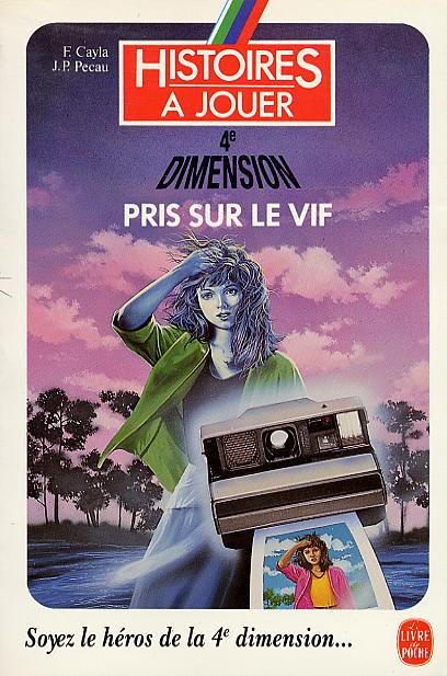 4e Dimension - 3 - Pris sur le Vif 03_pris_sur_vif