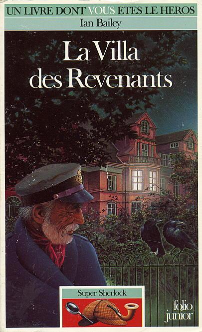Super Sherlock 2 - La Villa des Revenants 02_villa_revenants