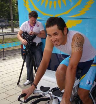 Tour de France 2009 - Page 2 Assan-bazayev