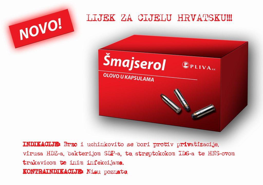 Smiješne slike Lijek_za_Hrvatsku